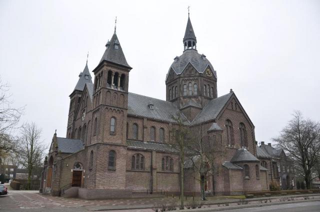 De Meerburgkerk