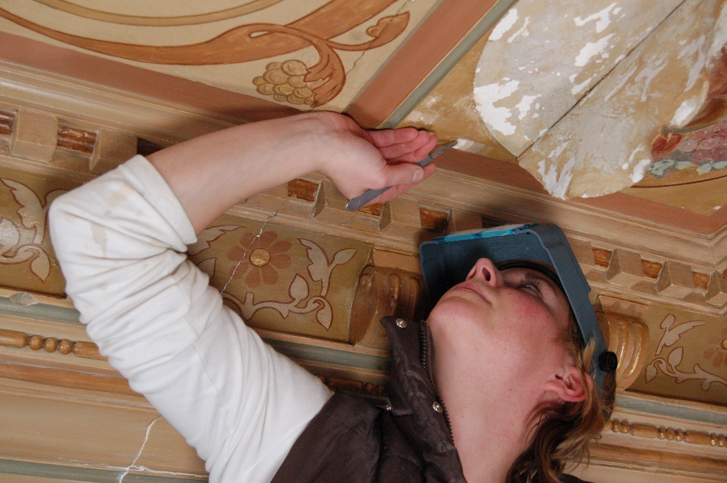 Jan cunen museum Oss 2006 58handelingen pannekoek